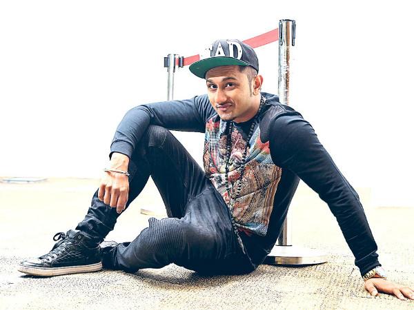 Yo Yo Honey Singh to bring boxing league to India in October!