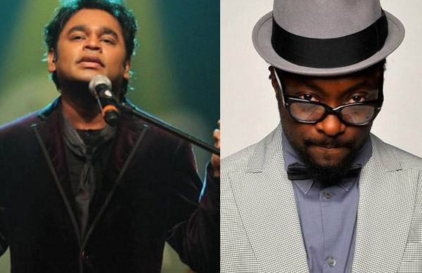 AR Rahman fans fuming over will.i.am's new song It's my birthday