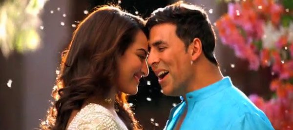 Holiday box office collection: Akshay Kumar and Sonakshi Sinha's action drama collects Rs 49.34 crore!