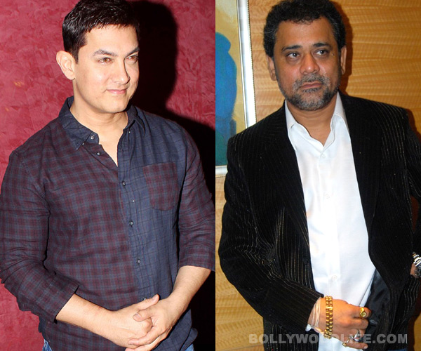 Did Anees Bazmee postpone Welcome Back because of Aamir Khan?