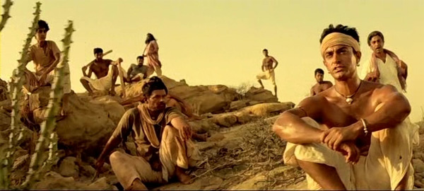 Aamir Khan releases Chale Chalo, a documentary on Lagaan!