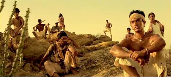 Aamir Khan releases Chale Chalo, a documentary on Lagaan!