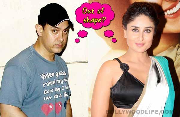 Like Aamir Khan, should Kareena Kapoor too hit the gym?