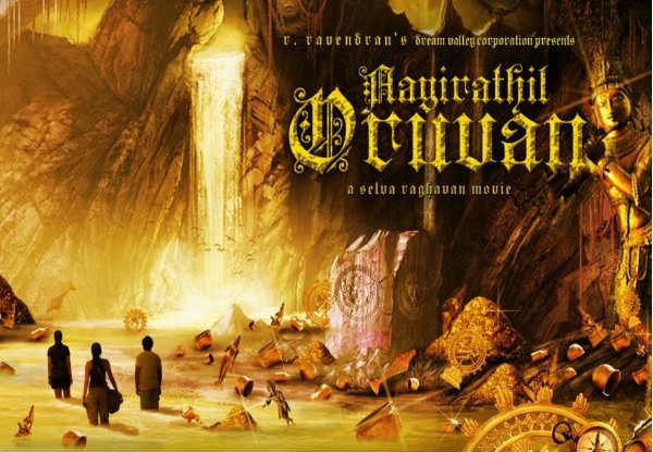Selvaraghavan's Aayirathil Oruvan sequel to hit screens next year!