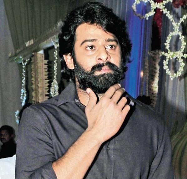 Prabhas refutes rumours about dating YS Sharmila
