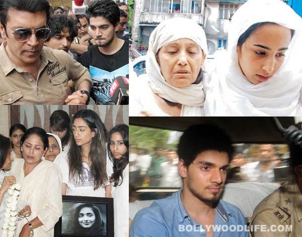 Jiah Khan death anniversary: 3 controversies of the mysterious case