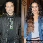 Why did Shraddha Kapoor break Aditya Chopra's contract?