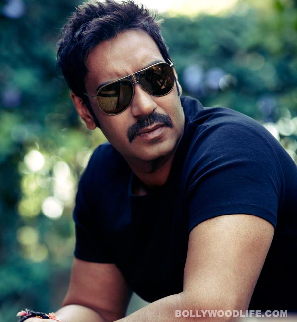Ajay Devgn: I have not seen Himmatwala and Rascals till date