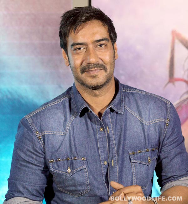Ajay Devgn to return to direction with Shivay
