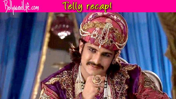 Jodha Akbar: Rajat Tokas earns the title of Akbar!