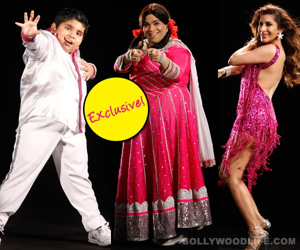 Jhalak Dikhhla Jaa 7: Akshat Singh, Palak, Sophie Choudry reveal their plans post winning the show