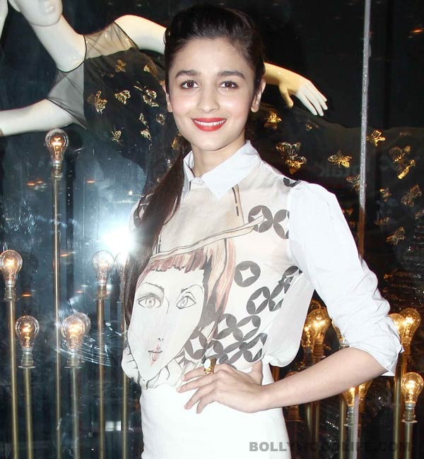 Alia Bhatt: I have not been dating anyone from last two years