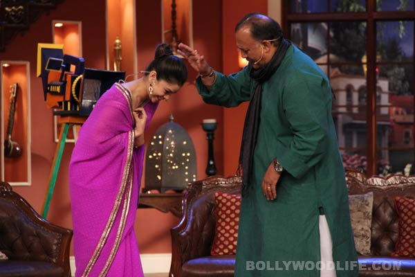 Alok Nath: I think Comedy Nights with Kapil opened a lot of doors for me