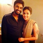 Amala Paul engaged to director AL Vijay