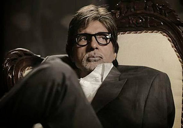 Amitabh Bachchan: I am not the USP of Yudh but the story is
