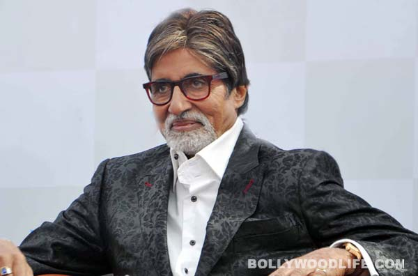Amitabh Bachchan to attend IFFI in Goa?