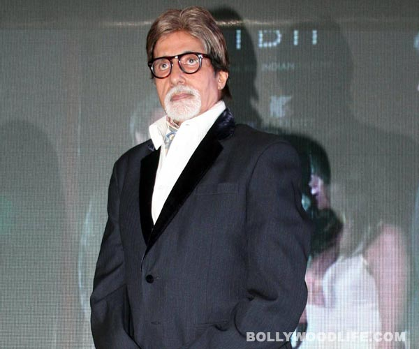 Amitabh Bachchan: The best content on TV will succeed