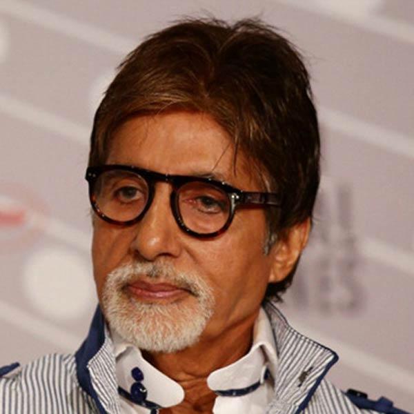FIFA World Cup 2014 kept Amitabh Bachchan awake all night!