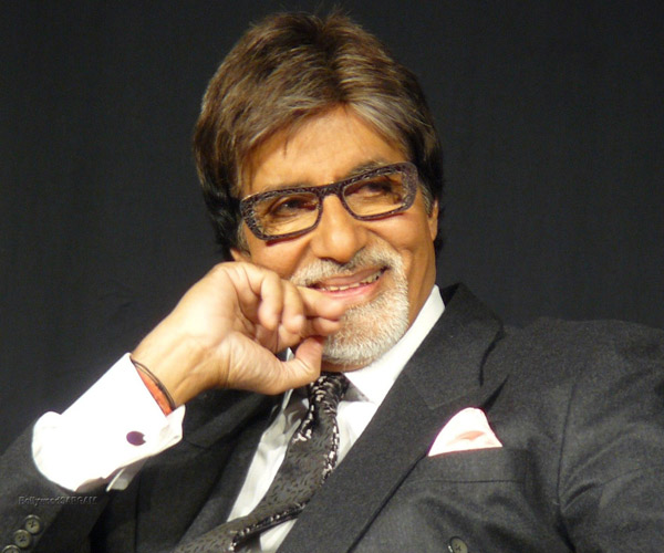 Amitabh Bachchan prefers television over cinema?