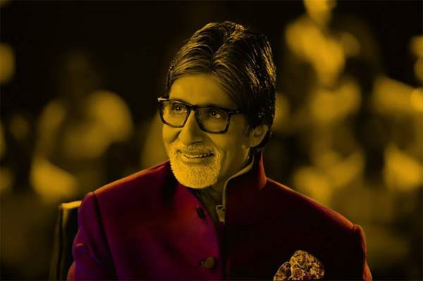 Amitabh Bachchan's Kaun Banega Crorepati 8 to start in August-View Pic!
