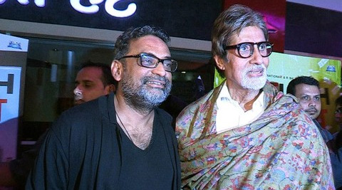 Shamitabh to be shot in Finland!