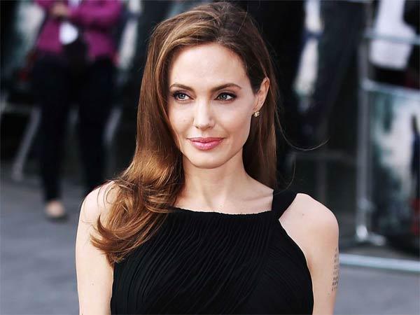 Angelina Jolie recognised in Queen Elizabeth's list of birthday honours
