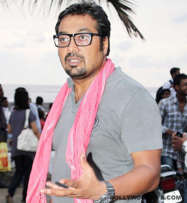 Anurag Kashyap to settle overseas?