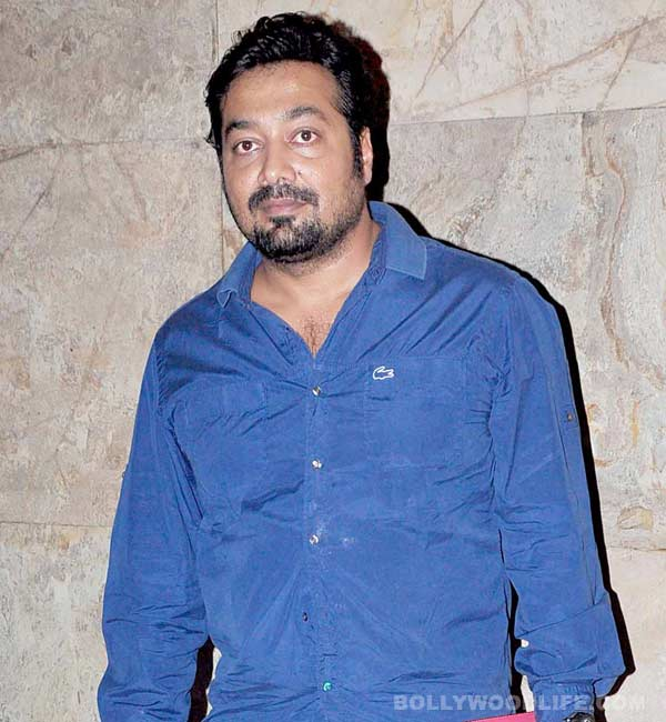 Anurag Kashyap: Planning to do more stuff on TV