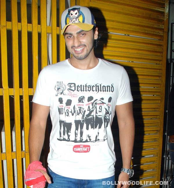 Arjun Kapoor beats Ranveer Singh, Ayushmann Khurrana and Sushant Singh Rajput
