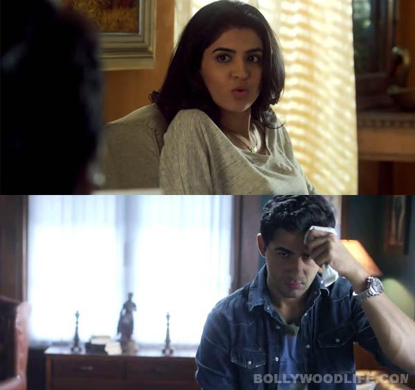 Lekar Hum Deewana Dil dialogue promos: Armaan Jain and Deeksha Seth can't stand each other!
