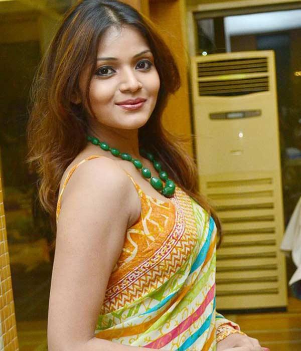 Arunima Ghosh: I am bad at PR