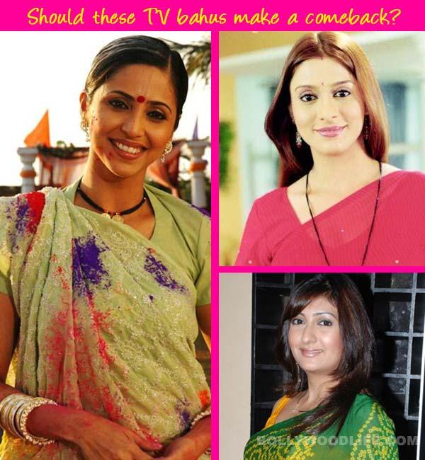 Gautami Kapoor, Juhi Parmar, Shilpa Saklani: Telly actors who should make a comeback on TV!