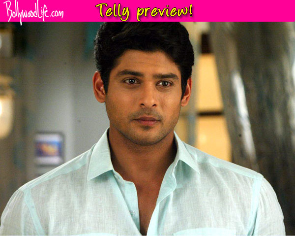 Balika Vadhu: Shiv to be proved innocent!