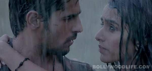 Ek Villain song Hamdard: Sidharth Malhotra and Shradhha Kapoor's romantic number is strictly average