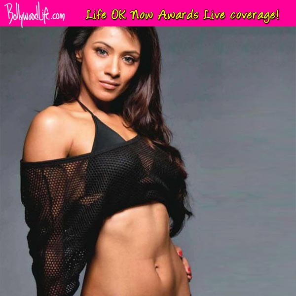 Life OK Now Awards: Barkha Bisht say award functions motivate to work hard!