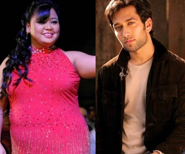 Bharti Singh and Nakuul Mehta to host Star Parivaar Awards