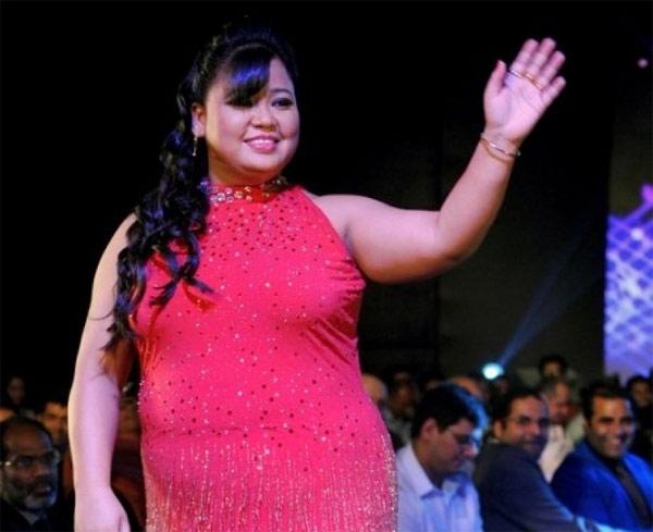 Star Parivaar Awards: Bharti Singh fails to find a groom!