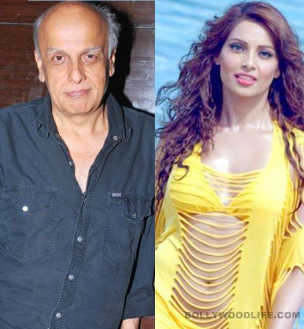 Bipasha Basu: Mahesh Bhatt is tremendous morale booster for me