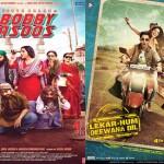 Movies to watch this week: Bobby Jasoos and Lekar Hum Deewana Dil
