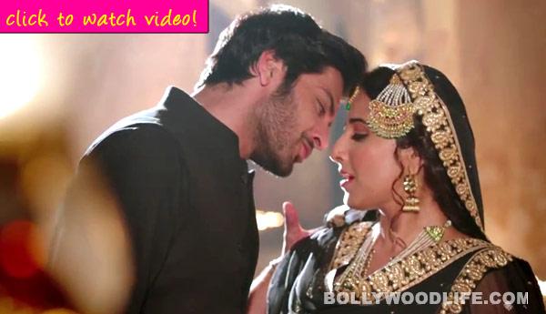 Bobby Jasoos song Tu making: Vidya Balan's romantic number makes Dia Mirza emotional!