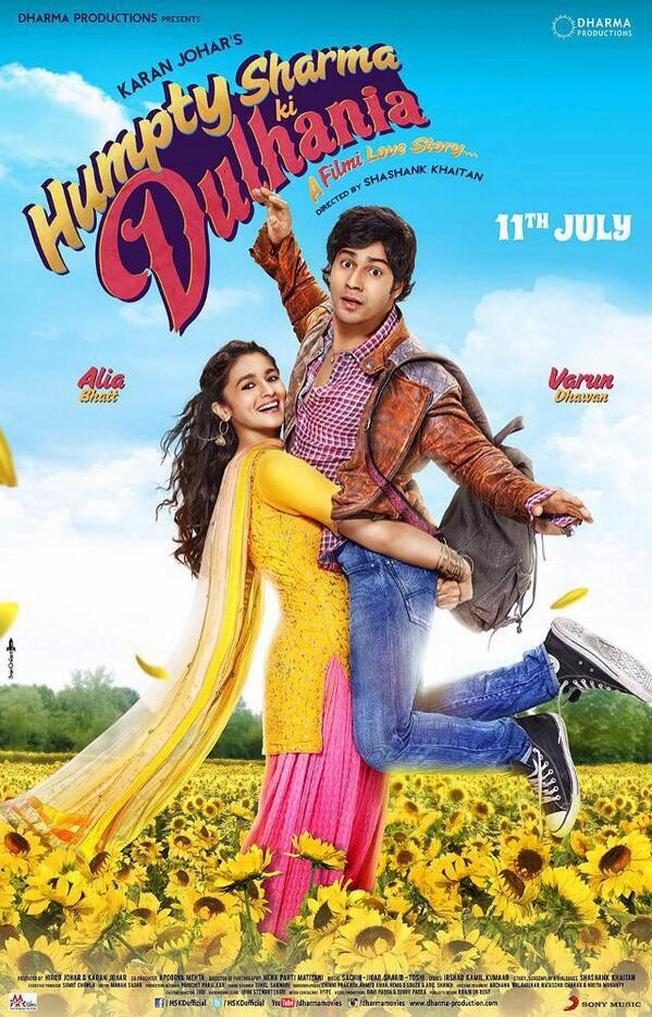 Humpty Sharma Ki Dulhania trailer gets 3 million views!
