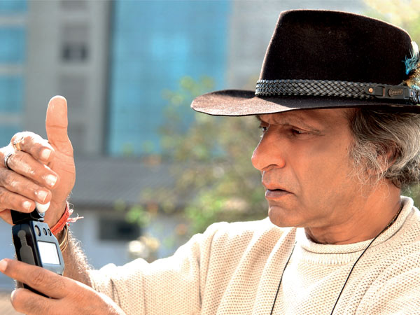 Cinematographer Ashok Kumar's health critical!