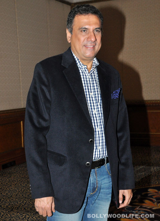 Happy New Year actor Boman Irani will return to stage after a decade