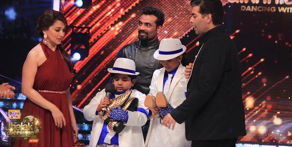 Jhalak Dikhhla Jaa 7: Akshat Singh's MJ act impresses judge Remo D'souza!