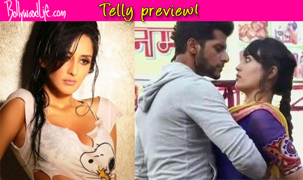 Qubool Hai: Chahat Khanna Mirza aka Nida to be the villain in Aahil and Sanam's love story! Watch video