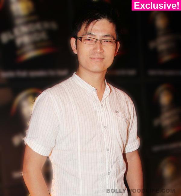 Meiyang Chang: I want to romance Deepika Padukone onscreen!