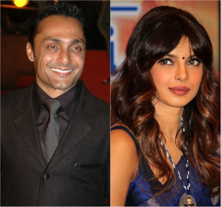 Rahul Bose plays Priyanka Chopra's hubby in Zoya Akthar's Dil Dhadakne Do!