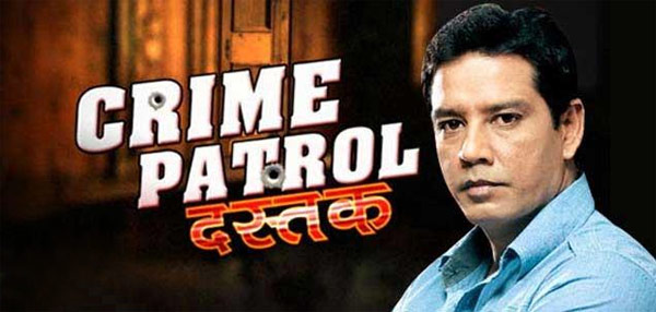 Does Crime Patrol help or harm?