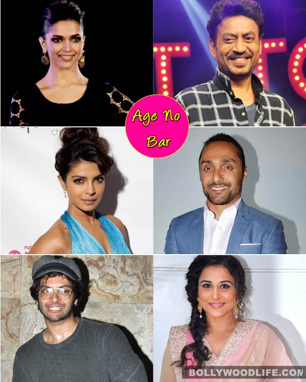 Odd pairs are the new norm in Bollywood!