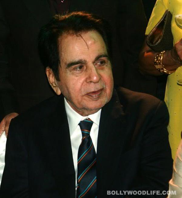 Five things we would love to read in Dilip Kumar's biography